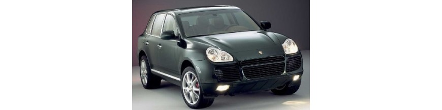 Cayenne (955) 3.6  213 Kw 02/07-09/10 Porsche