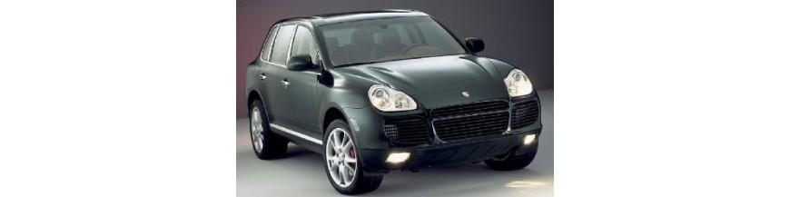 Cayenne (955) 4.8S 283 Kw 02/07-09/10 Porsche
