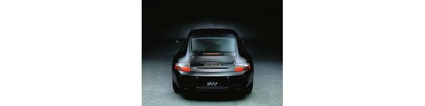 3.4 Carrera 4 221 Kw 09/97-09/01 Porsche 911 (996)