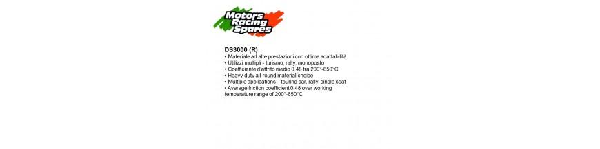 DS3000 Compound