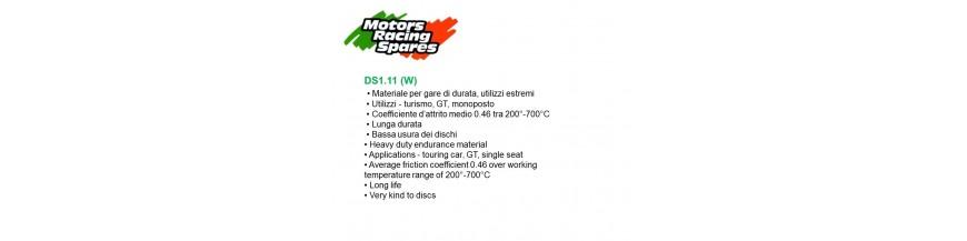 DS111 Compound