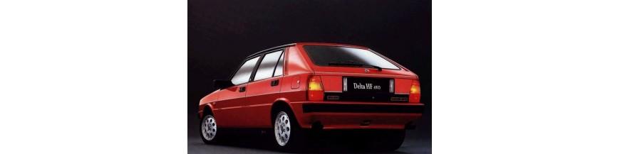 2.0 HF 4WD 122kW 11/86 - 08/88 (831AB.019) Lancia Delta