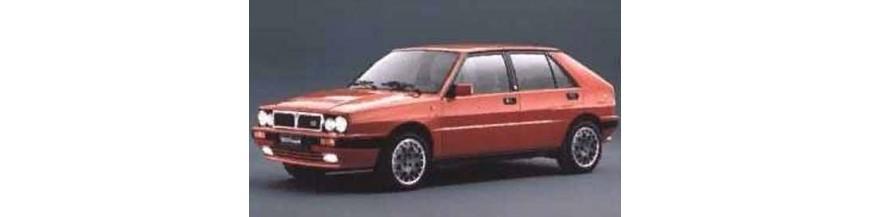2.0 HF Integrale 133kW 10/88-02/89 (831AB.024) Lancia Delta