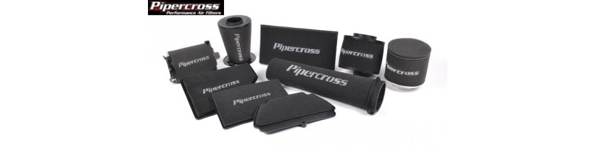 Air filters and accessories