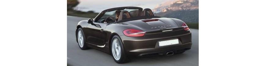 Boxster - 981 Porsche