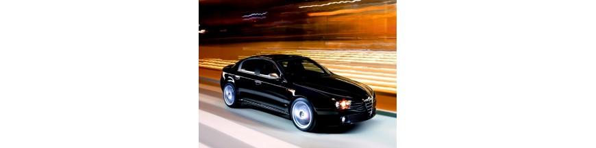 2.4JTDM 154kW 2007-2011 Alfa Romeo 159 (939)