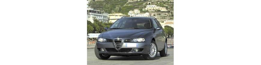 2.5 V6 24V 141kW (932A11) 10/00-09/05 ALFA ROMEO 156