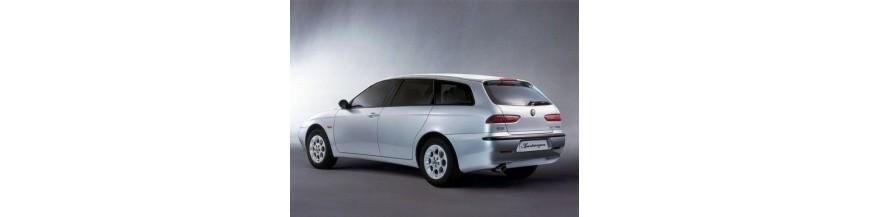 1.8 16V TWIN SPARK SPORTWAGON 106kW (932A3)  05/00-10/00 ALFA ROMEO 156