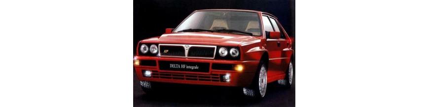 2.0 HF 16V EVOLUZIONE Integrale 155kW 1991-1992 Lancia Delta