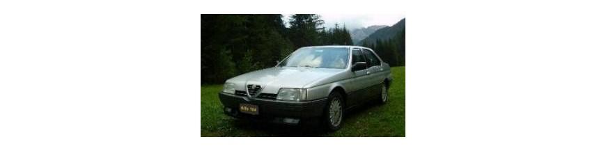 2.0 Turbo 128kw 1987-1991 ALFA ROMEO 164
