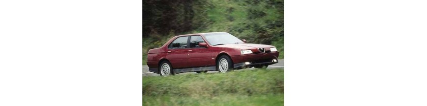 2.0 V6 Turbo 148kw (164.K3) 09/92-09/98 ALFA ROMEO 164