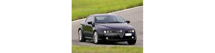2.2JTS 136kW 2005-- Alfa Romeo Brera