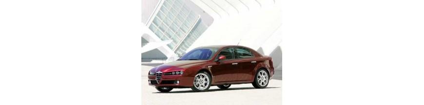 1.9 JTS 16V 118kW 09/05-11/11 Alfa Romeo 159 (939)