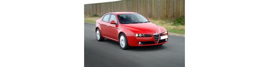 1.8MPI 103kW 03/07-11/11 Alfa Romeo 159 (939)