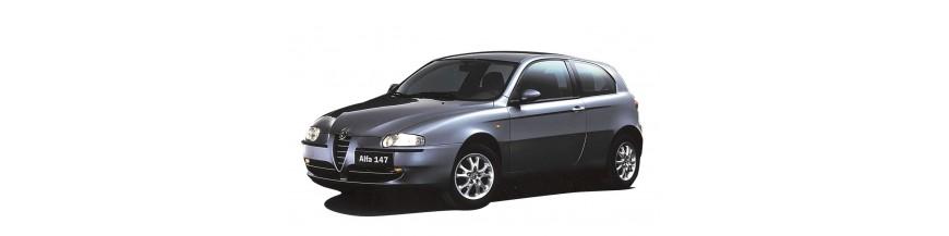 1.6 16V TWIN SPARK 88kW 2001-2010 Alfa romeo 147 (937AXB1A)