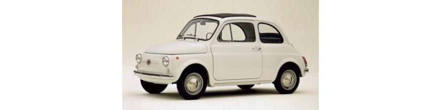 FIAT 500 1957-onwards